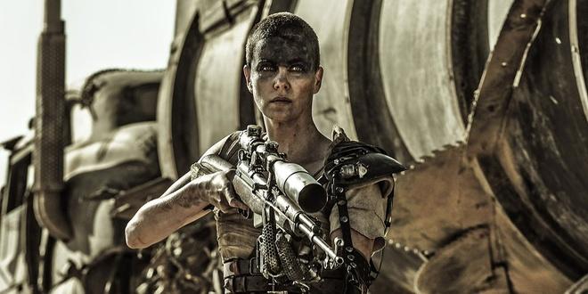 Dao dien 'Mad Max: Fury Road' kien Warner Bros. vi hao hut tien thuong hinh anh 1