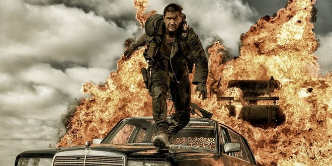 Mad Max: Fury Road anh 2