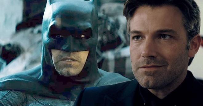 Ben Affleck tiet lo ly do dong Batman vi muon lam con trai tu hao hinh anh