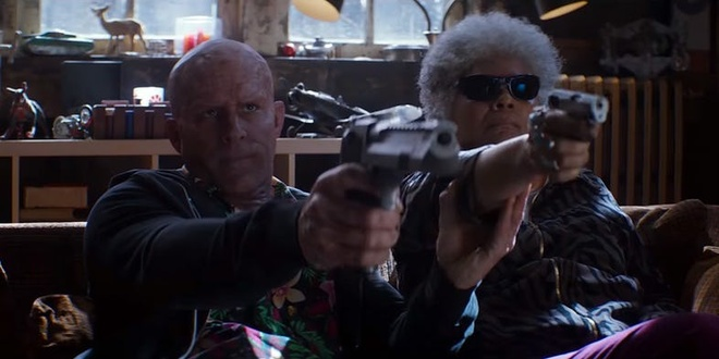 Nhung nhan vat se xuat hien trong 'Deadpool 2' hinh anh 7
