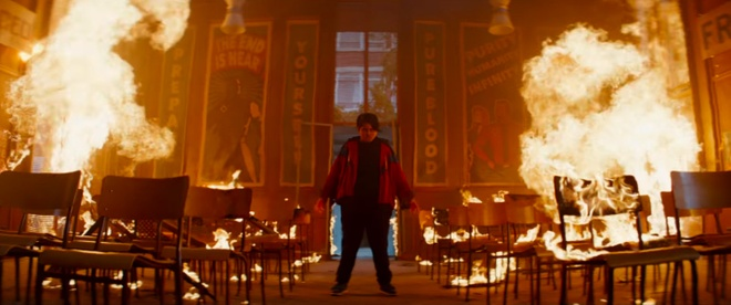 Nhung nhan vat se xuat hien trong 'Deadpool 2' hinh anh 10