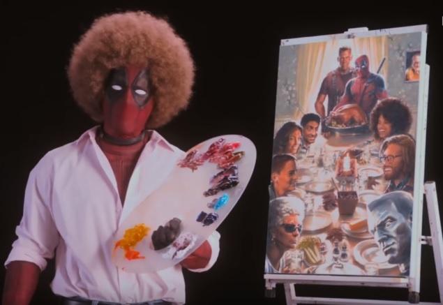 Nhung nhan vat se xuat hien trong 'Deadpool 2' hinh anh 1