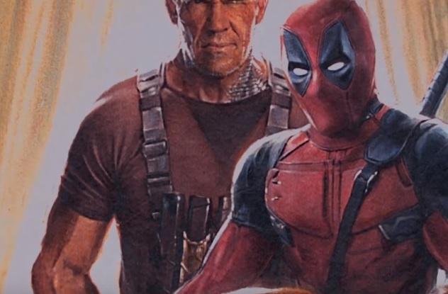 Nhung nhan vat se xuat hien trong 'Deadpool 2' hinh anh 3