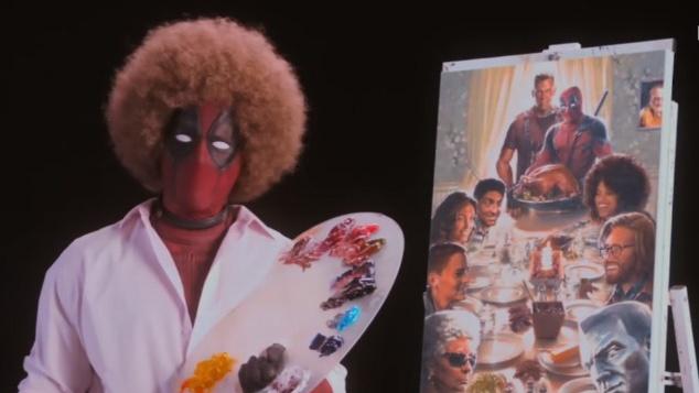 Nhung nhan vat se xuat hien trong 'Deadpool 2' hinh anh
