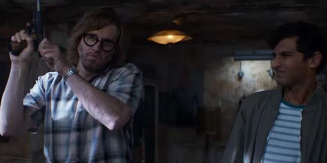 Nhung nhan vat se xuat hien trong 'Deadpool 2' hinh anh 8