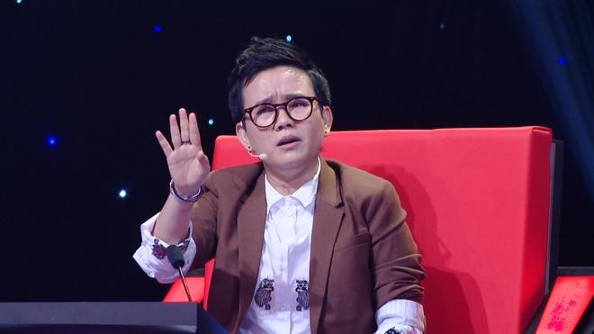 My Linh cho rang Phuong Uyen 'phan biet vung mien' hinh anh