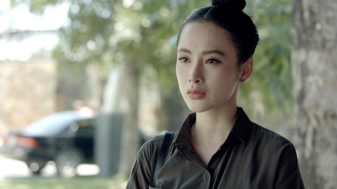 'Glee' tap 14: Angela Phuong Trinh quay ve ben Huu Vi hinh anh