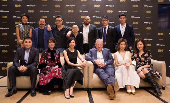 Viet Nam khong gop mat trong nhung du an truyen hinh chau A cua HBO hinh anh 1