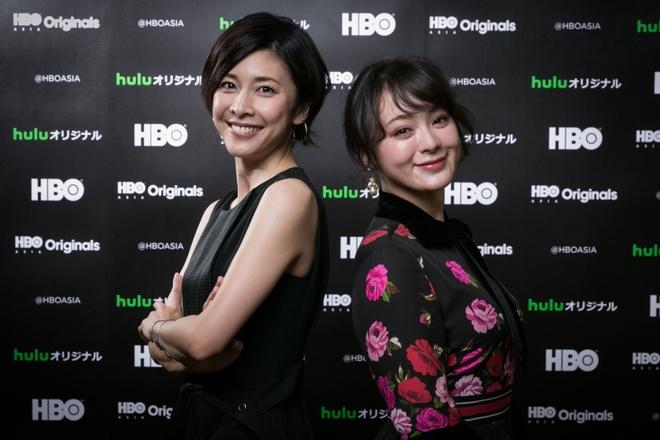Viet Nam khong gop mat trong nhung du an truyen hinh chau A cua HBO hinh anh 3