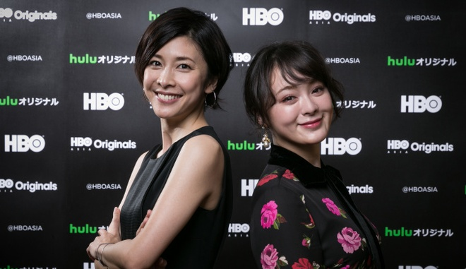 Viet Nam khong gop mat trong nhung du an truyen hinh chau A cua HBO hinh anh