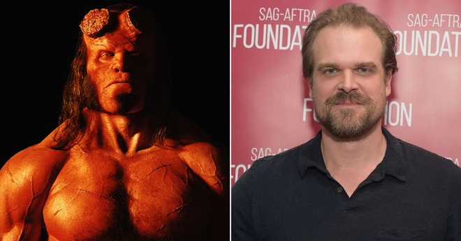 'Hellboy' phien ban lam lai an dinh ngay ra mat chinh thuc hinh anh 2