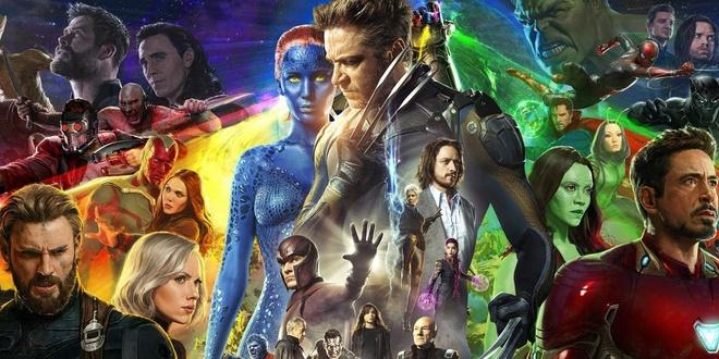 Thuong hieu X-Men dung truoc co hoi sap nhap voi Marvel hinh anh 2