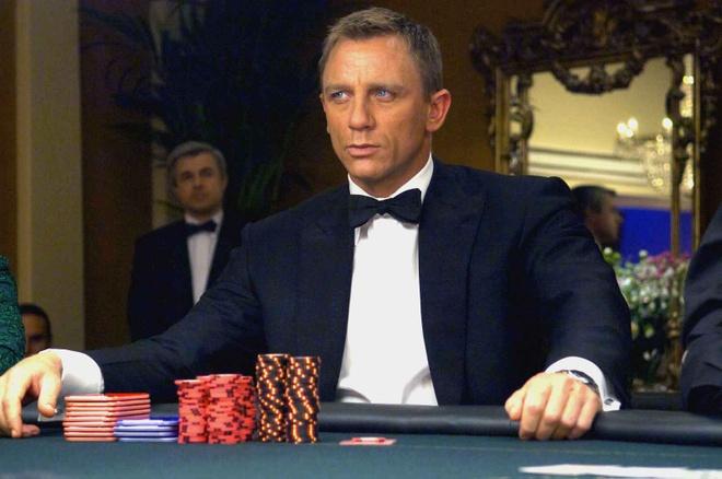 Hugh Jackman tung tu choi dong James Bond hinh anh 2