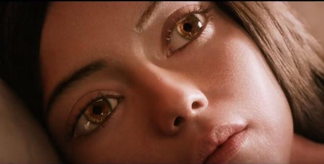 Trailer phim 'Alita: Battle Angel' hinh anh