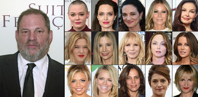 Lang giai tri Hollywood 2017: Be boi tinh duc lan rong hinh anh