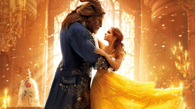 doanh thu hang phim Disney anh 1