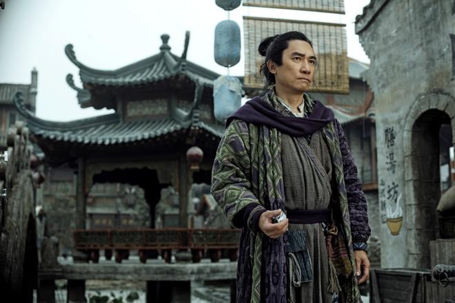 Trailer phim 'Truy lung quai yeu 2' hinh anh