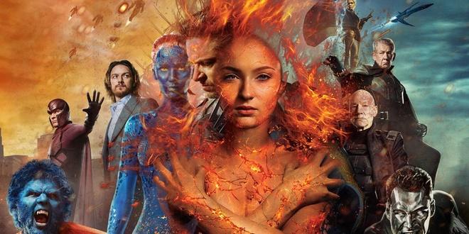 Nu chinh 'X-Men: Dark Phoenix' tiet lo phim u toi nhung giau cam xuc hinh anh