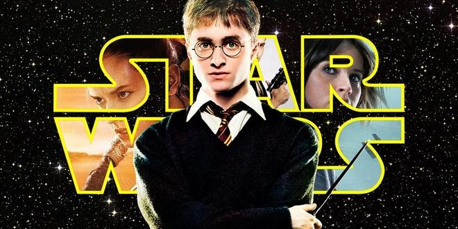 Thuong hieu 'Star Wars' danh bai 'Harry Potter' o phong ve toan cau hinh anh