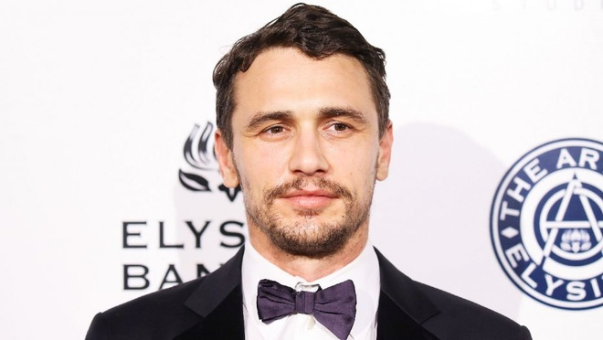 James Franco thang Critics' Choice Award anh 1