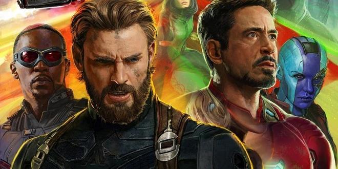 Chris Evans: 'Khong ai du suc thay Robert Downey Jr. dong Iron Man' hinh anh