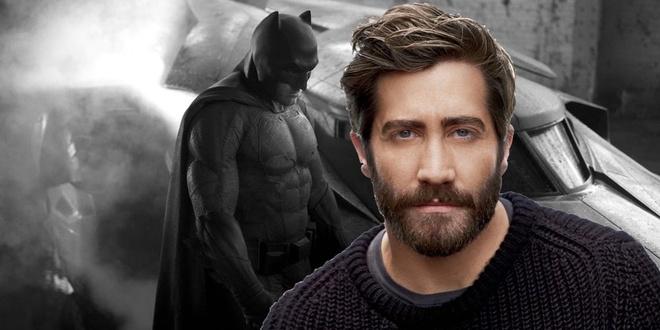 Sao phim 'Brokeback Mountain' co the thay Ben Affleck thu vai Batman hinh anh