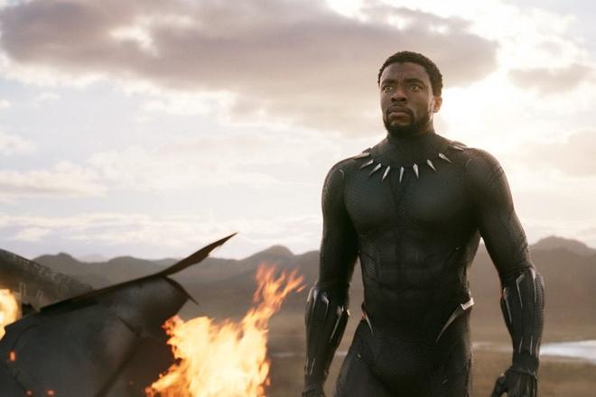 Em gai Bao Den trong 'Black Panther' thong minh vuot troi Iron Man hinh anh 2