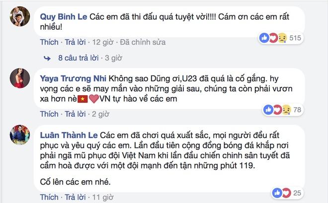 sao Viet an ui Bui Tien Dung anh 2