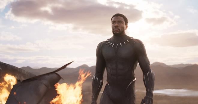 Bom tan 'Black Panther' nhan nhung loi khen dau tien hinh anh 3