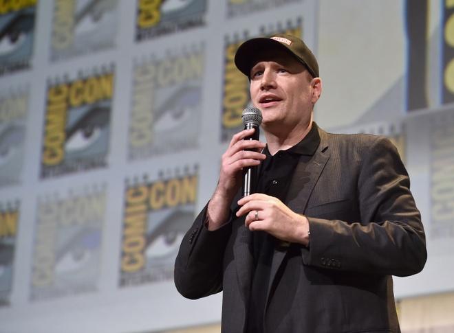 Thuong vu Disney-Fox se khong tac dong den Marvel trong 2 nam toi hinh anh 2