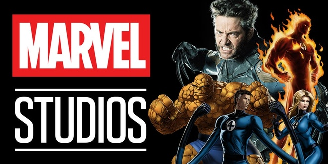 Thuong vu Disney-Fox se khong tac dong den Marvel trong 2 nam toi hinh anh 1