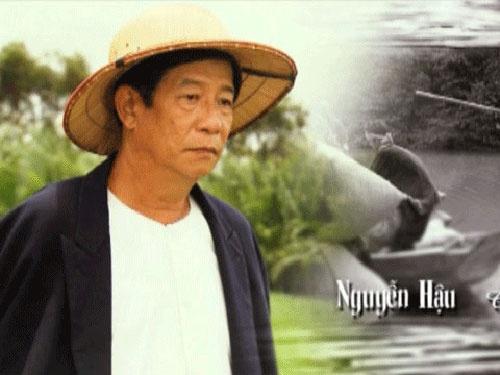 Gia tai hon 200 vai dien cua nghe si Nguyen Hau truoc khi qua doi hinh anh