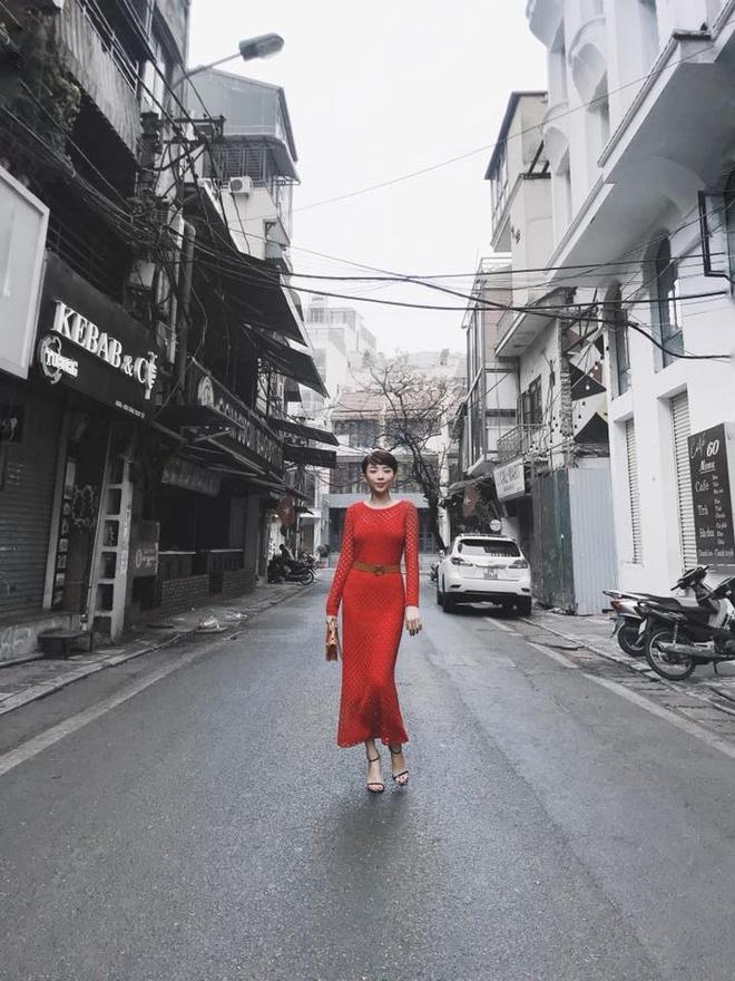 My nhan Viet mac gi trong ngay mung Mot Tet Nguyen dan? hinh anh 8