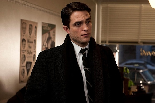 Robert Pattinson dong phim kinh di moi cua dao dien 'Phu thuy' hinh anh 1