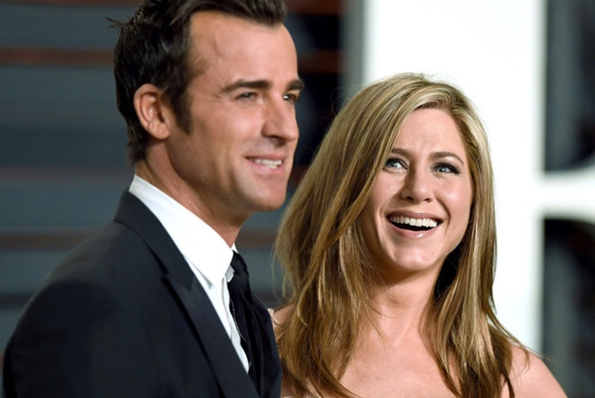 Hanh trinh 7 nam tinh yeu cua vo chong Jennifer Aniston truoc ly hon hinh anh 10