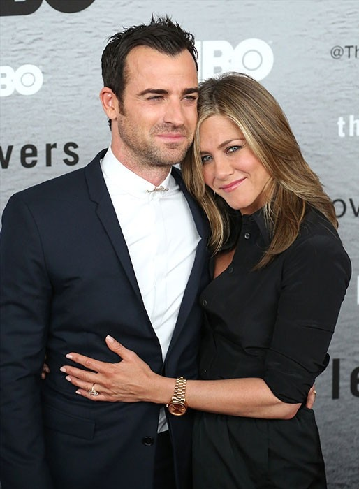 Hanh trinh 7 nam tinh yeu cua vo chong Jennifer Aniston truoc ly hon hinh anh 15