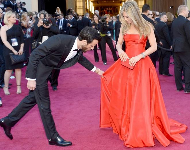 Hanh trinh 7 nam tinh yeu cua vo chong Jennifer Aniston truoc ly hon hinh anh 7