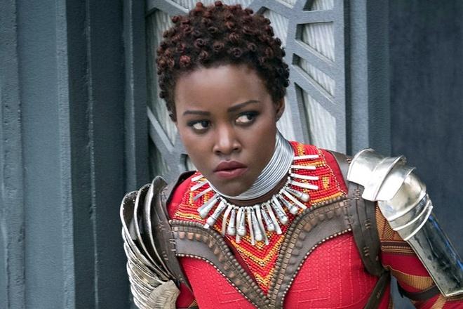 4 sao nu da mau an tuong trong 'Black Panther' la ai? hinh anh