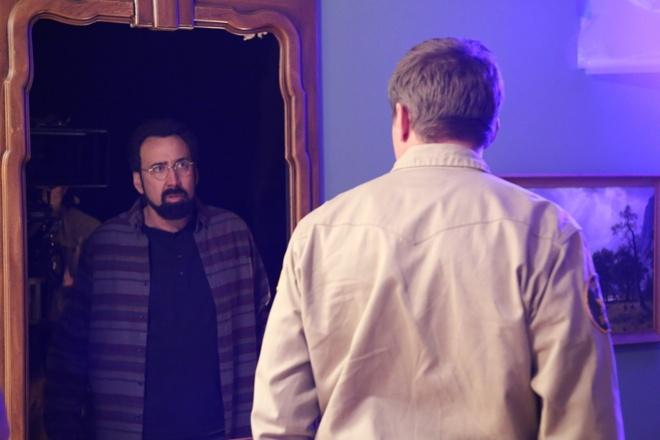 Nicolas Cage tro lai voi phim canh bao nan quay len trong khach san hinh anh