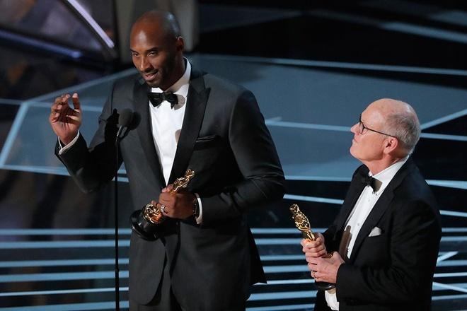Oscar bi la o vi trao giai cho ngoi sao bong ro tung dinh scandal sex hinh anh 1
