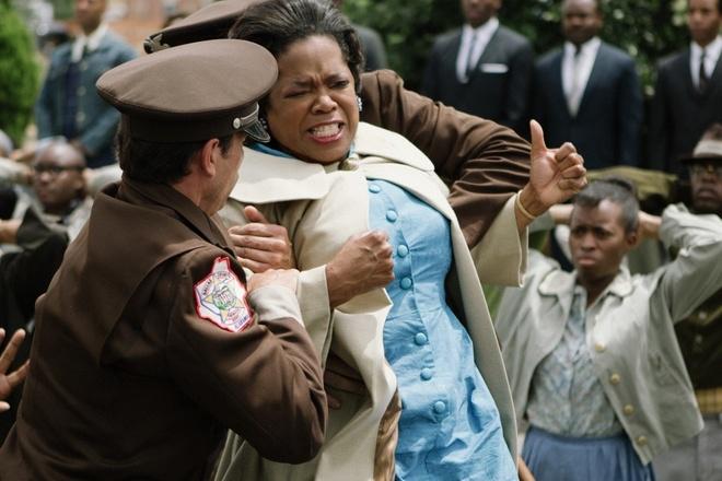 ba hoang truyen thong Oprah Winfrey anh 3