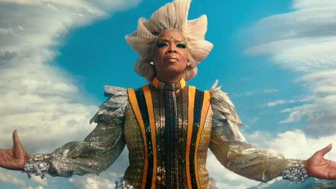 ba hoang truyen thong Oprah Winfrey anh 4