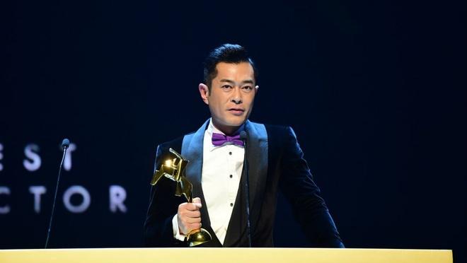'Oscar chau A': Dien anh Trung Quoc thong tri hinh anh 1