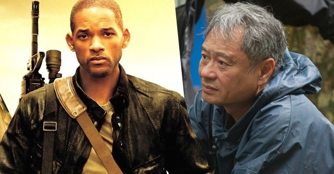 Will Smith tre lai 25 tuoi trong phim moi cua dao dien Ly An hinh anh