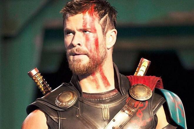 Chris Hemsworth den Viet Nam anh 2