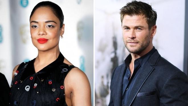 Cap sao 'Thor: Ragnarok' tai ngo trong phim an theo 'Men in Black' hinh anh 1