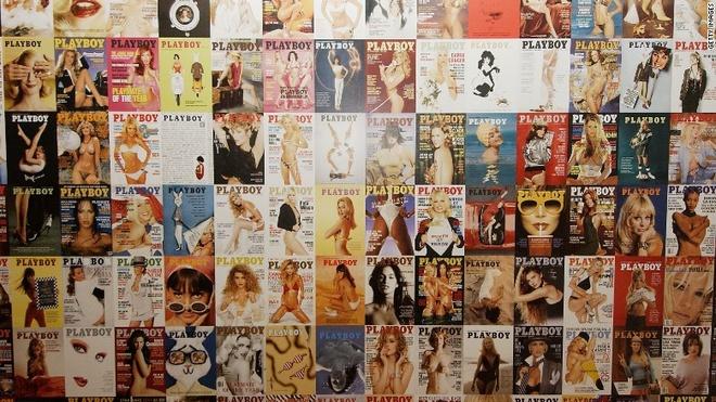 Tap chi Playboy xoa fanpage, tuyen bo 'nghi choi' Facebook hinh anh 1