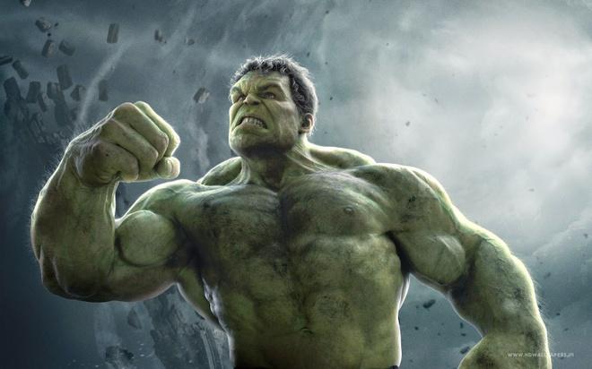 10 sieu anh hung se song sot sau dai chien 'Avengers: Infinity War' hinh anh