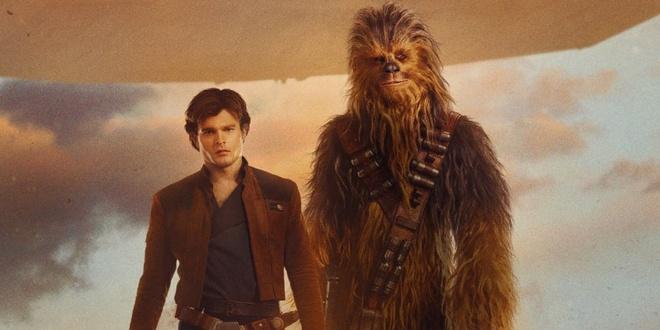 Trailer ngoai truyen 'Star Wars' he lo cuoc phieu luu cua Han Solo hinh anh