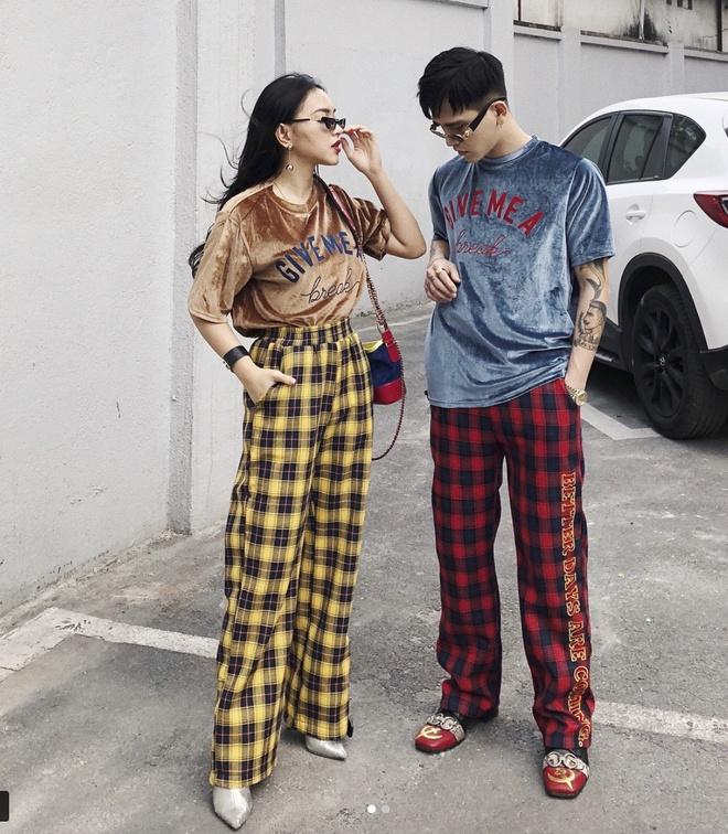Mac do mua he chat nhu cac hot girl Viet tren Instagram hinh anh 3